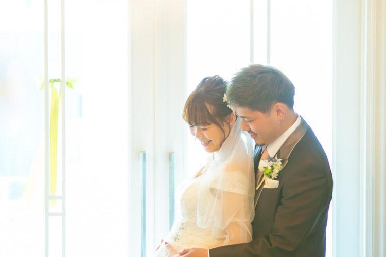 白ドレス!