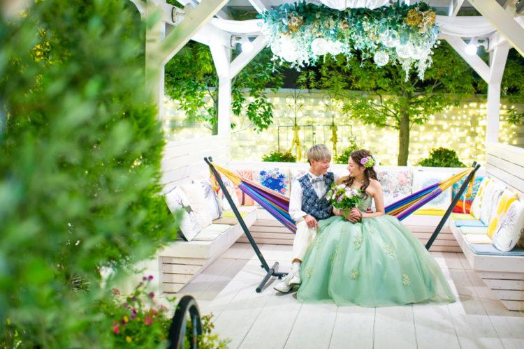 結婚式前撮りに拘るなら!群馬のスタジオクラシクス