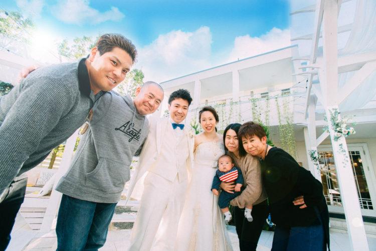 その瞬間の思い出が家宝になる!家族写真をオススメする理由✨
